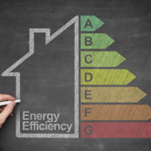 Top Five Reasons to be Energy Efficient
