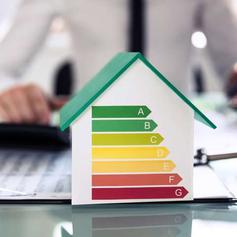 Performing a Do-It-Yourself Home Energy Audit