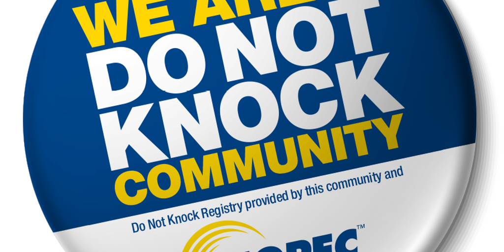 Newburgh Heights Residents Now Able to Sign Up for Do Not Knock Registry