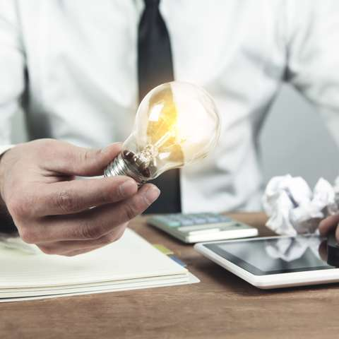 Lighting Tips to Reduce Small Business Energy Costs