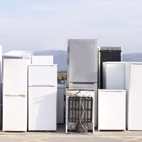 Recycling Old Appliances in Northeast Ohio